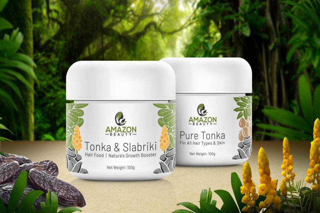 Tonka & Slabriki