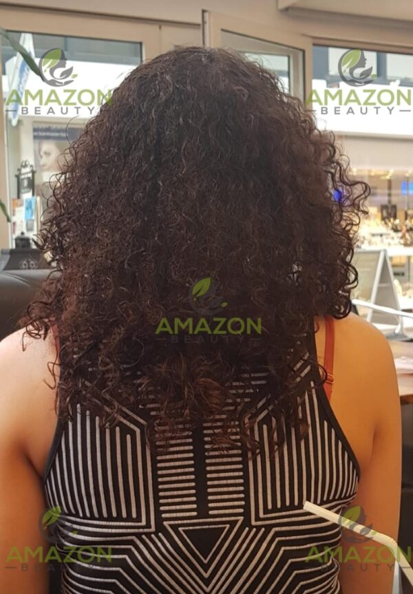 Haargroei Tonka haarvet Haargroei stimuleren